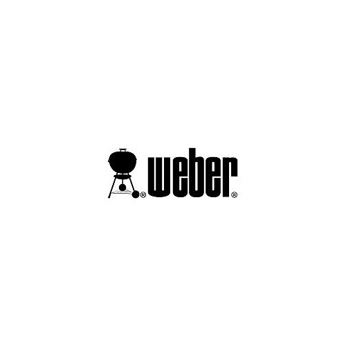 Weber One-Touch Performer vanaf 2010 #1